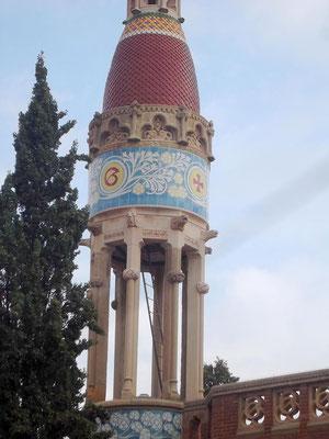 Wasserturm - Zweckmäßigkeit mit Ästhetik verbunden!
