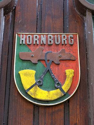 Wappen von Hornburg