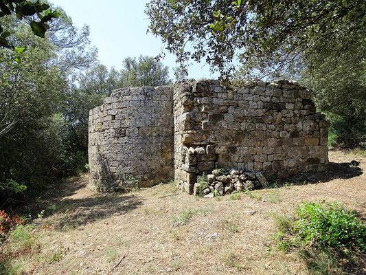 Absis Sant Bartomeu