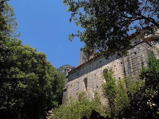Kapelle Sant Martí