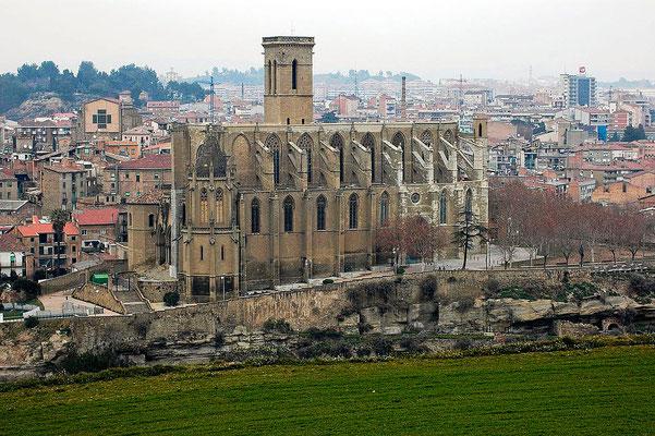 Manresa La Seu (Josep Renalias wiki media)