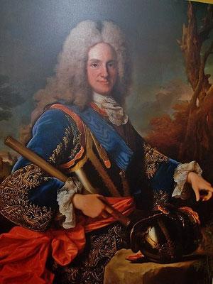 König Phiipp V.