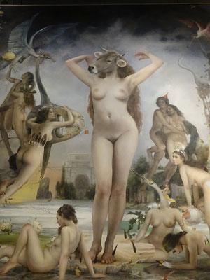 Ausschnitt: Venus