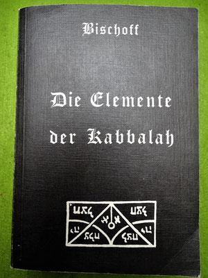 Deutsches Textbuch zur Kabbala