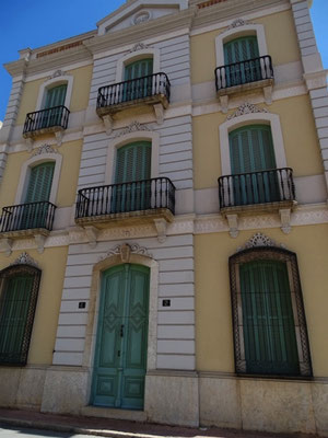 Casa Garriga