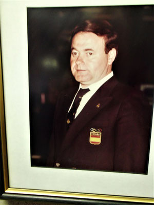 Der Gründer Vicenc Folgado (1946-2008)