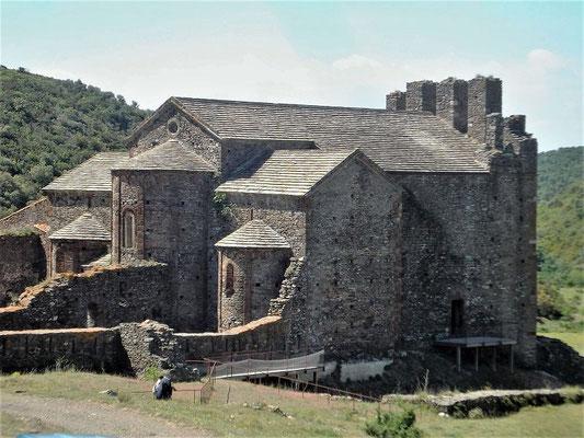 Die Anlage wurde in den letzten Jahren teilweise renoviert und für Besucher zugänglich gemacht