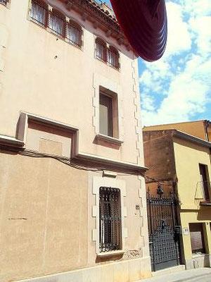Casa Miquel Vincke i Meyer/Cuixart