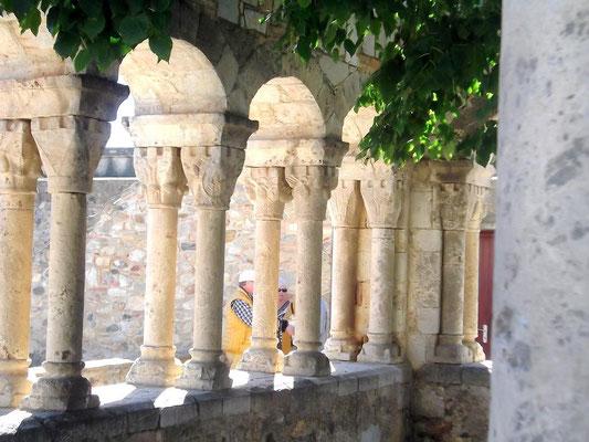 Kreuzgang Dominikanerkloster