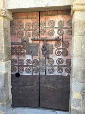 Romanisches Tor