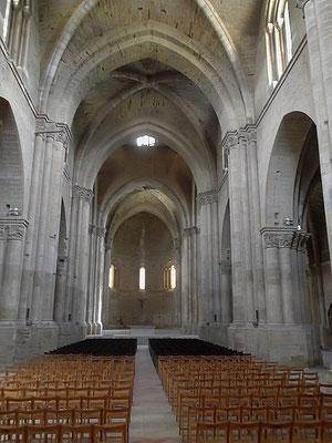 Inneres der Kathedrale