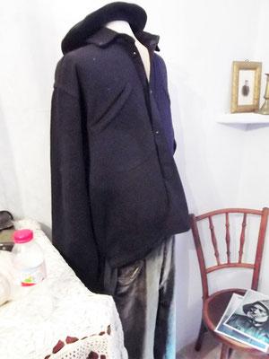 Fischerkleidung 1