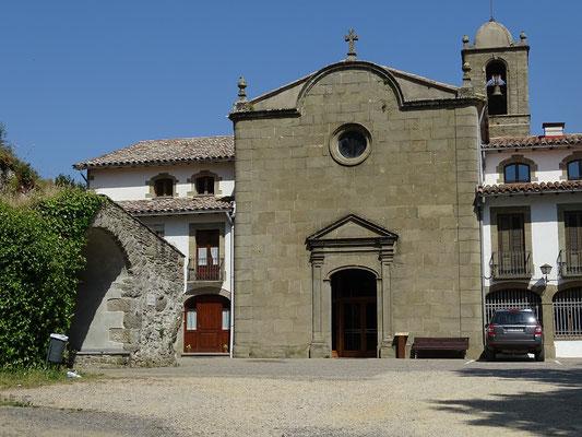 Die barocke Kapelle
