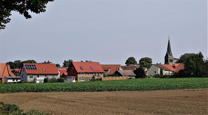 Das Dorf Beinum