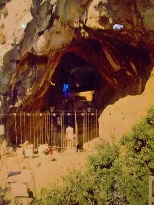 Höhle Arago