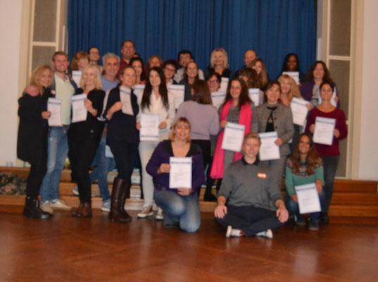Heiler Ausbildung in Frankfurt