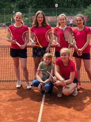 Juniorinnen U15