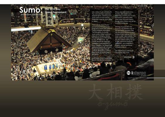 Sumo (Page 1)