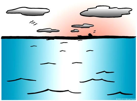 Ocean / Sea