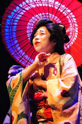 A Kabuki Christmas Carol