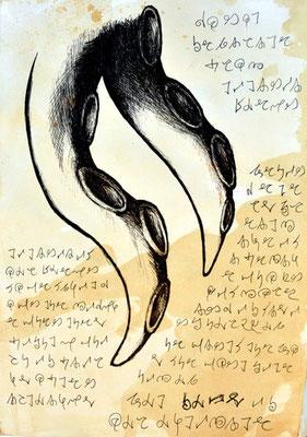 Oberon/Cthulhu's Summoning