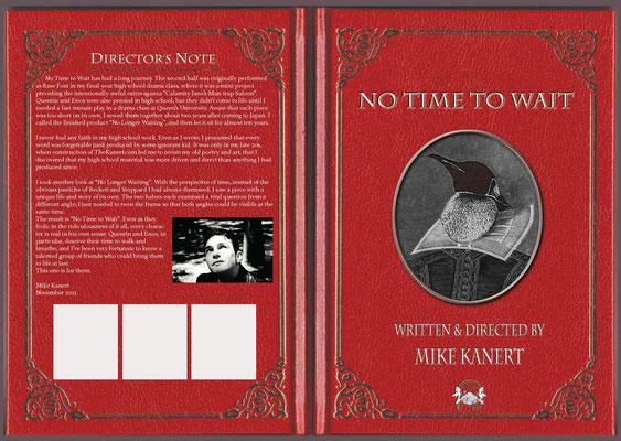 NT2W Program Cover