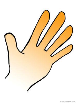 Left Hand