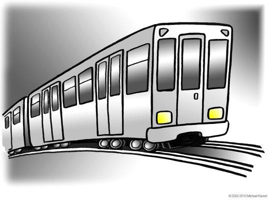 Train / Subway