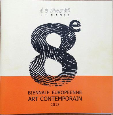 Biennale art contemporain, nimes, 2013, laura gourmel