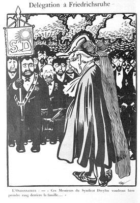 27 L'affaire Dreyfus