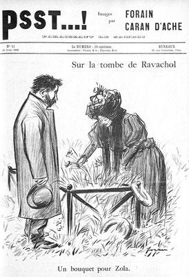 11 Sur la tombe de Ravachol