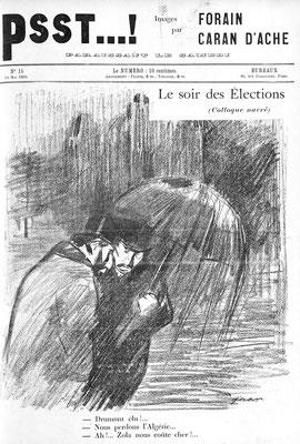 15 Le soir des élections