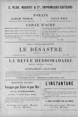 1 Le pon badriote