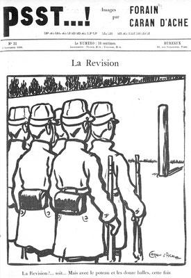 31 La révision