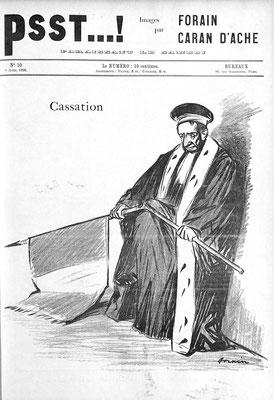 10 Cassation