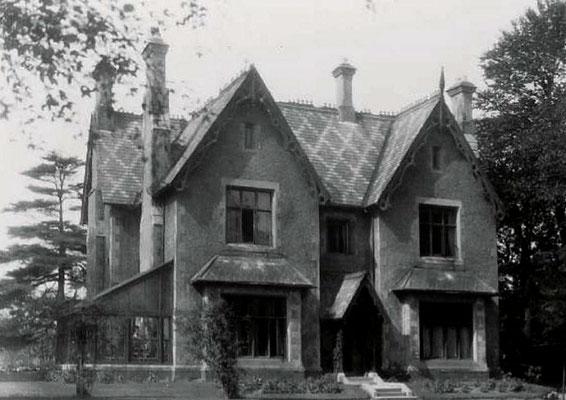 Fernbank, 111 Yardley Road