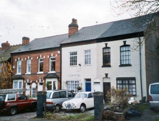 Houses built in 1877, Hazelwood Road