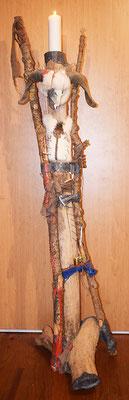 Art.150. Totem & Taboo