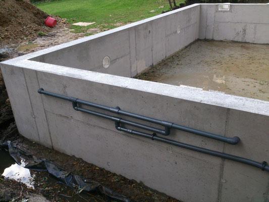 Renovatie zwembaden zwembaden lannoo uw partner voor for Zwembad afmetingen