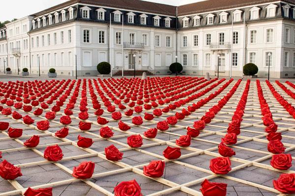 1000 Rosen für Zweibrücken