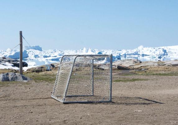 Grönland 2012 Unikat Größe variabel