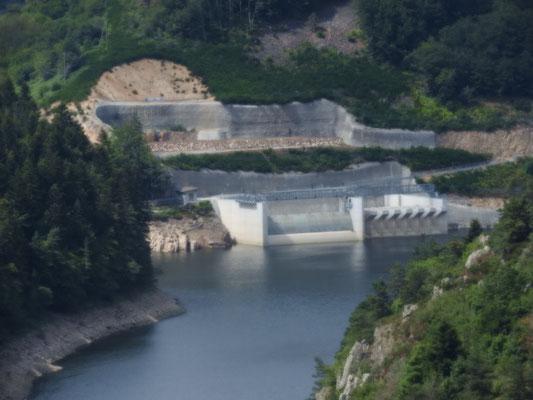 L'eau dans tous ses états sur le plateau ardéchois - Cros de Géorand - (Sophie Iréna)