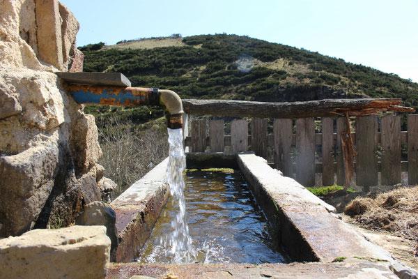 L'eau dans tous ses états sur le plateau ardéchois - Cros de Géorand - (Manu)