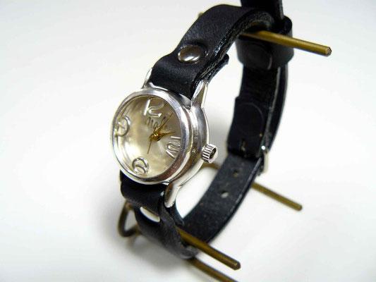 "305BSV ""Lady on Time-S"" BK ¥20,000(消費税別)"