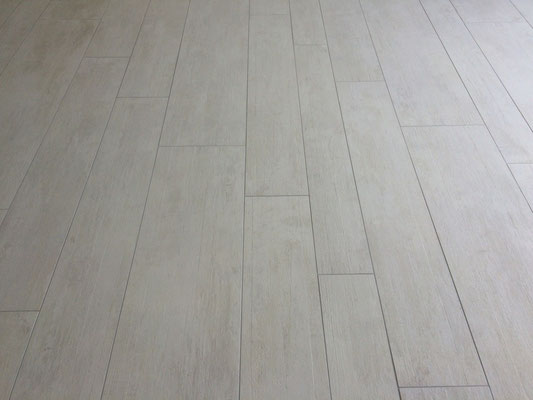 conseil pose carrelage imitation parquet une long re un