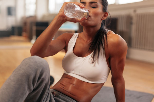 Fitnesskurs  I  Gesundheitskurs