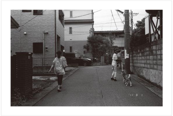 ICHI NO HI / 2011, August to December   Gallery Kaido