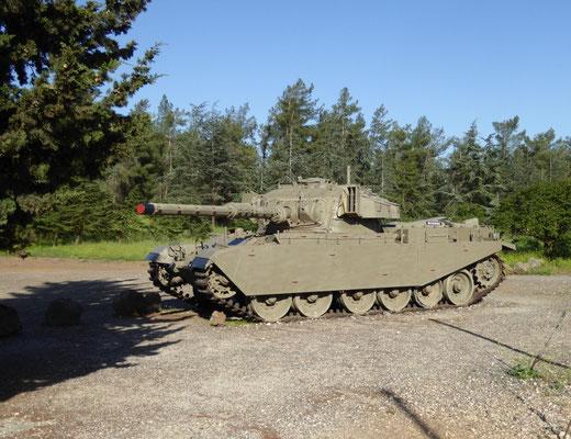 Centuriontank