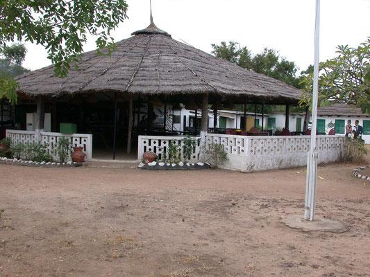 Tendaba Bushkamp