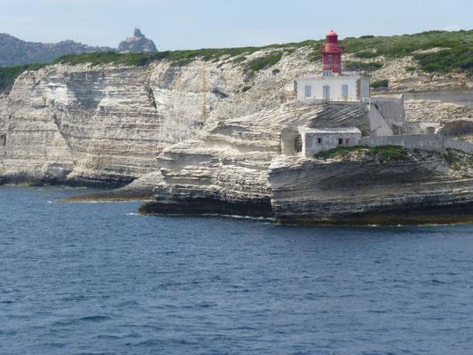 Terug naar Corsica